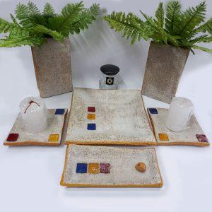 Altar budista colores Gakka