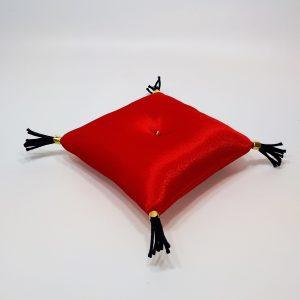 Almohadilla simple para gong chico